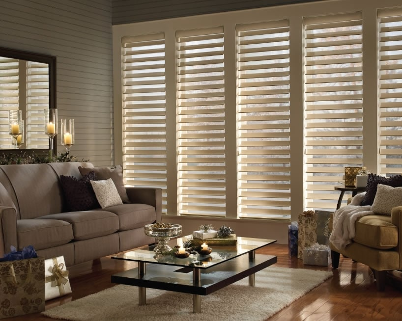 Custom Shutters For Your Home at Drapery Connection