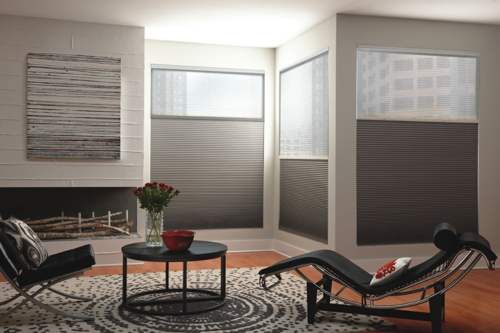 Motorized Window Treatments Chicagoland IL
